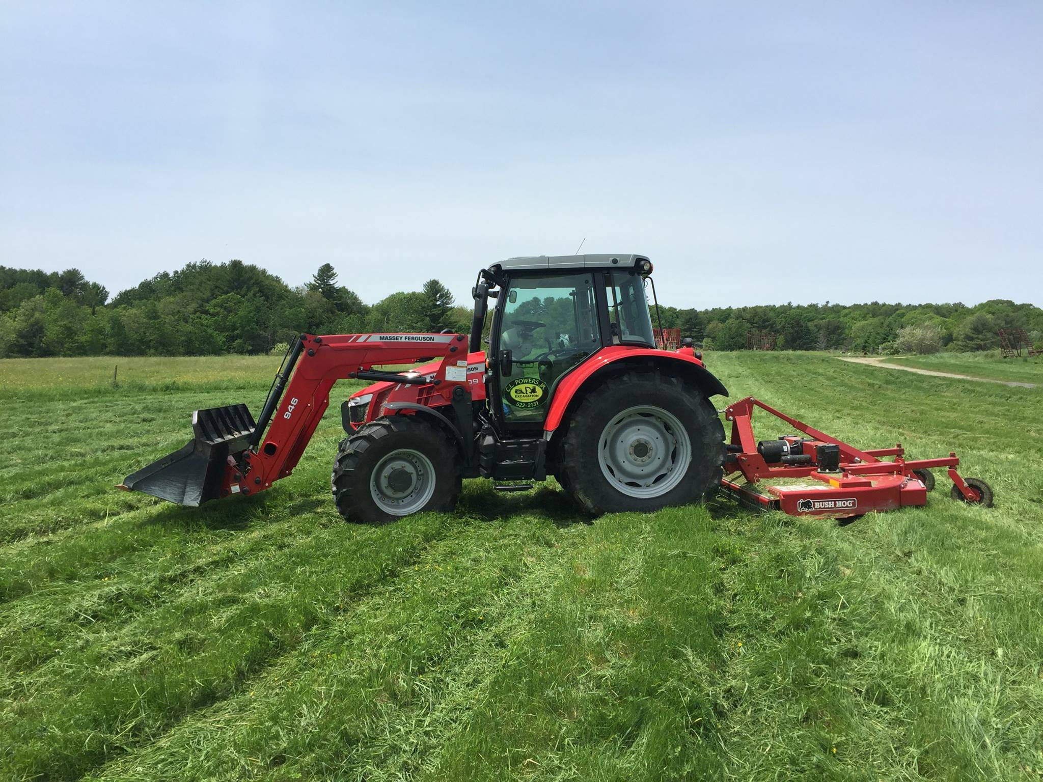 Land Maintenance |